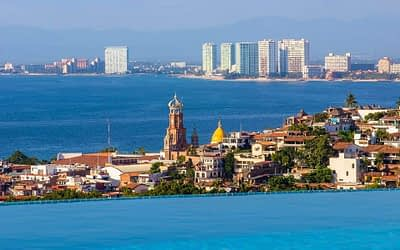 Best Beach Clubs in Puerto Vallarta