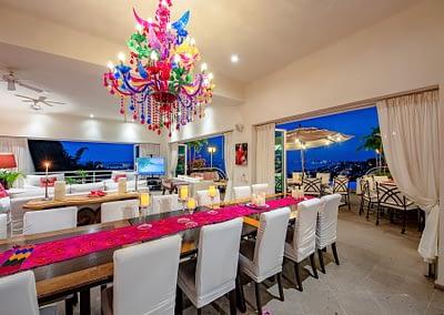 Luxury rental villa puerto vallarta casayvonneka 42