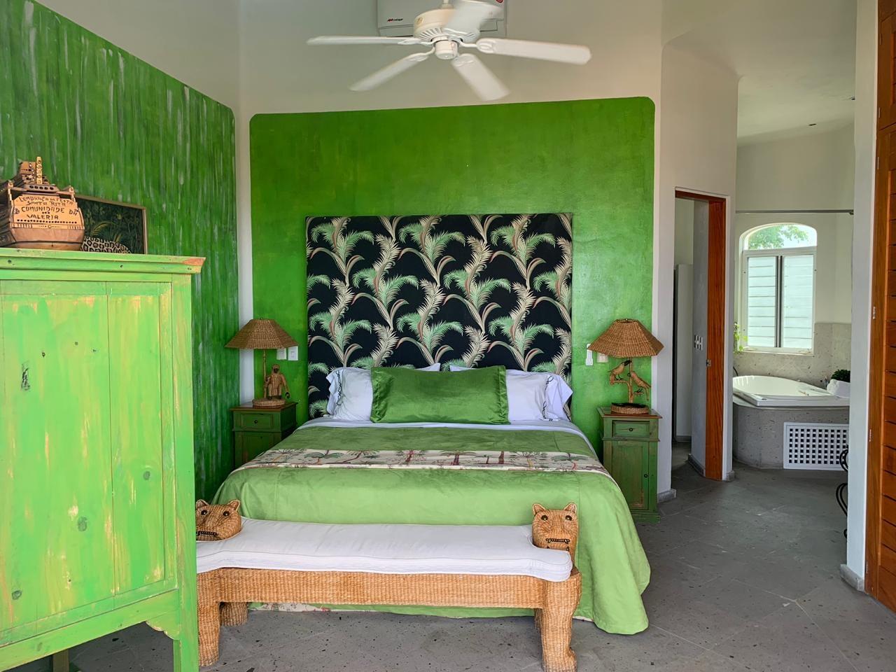 la selva bedroom