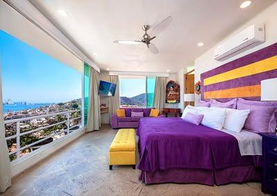 Luxury rental villa puerto vallarta casayvonneka 3