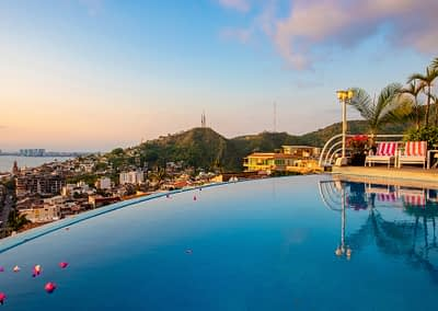 Luxury rental villa puerto vallarta casayvonneka 51