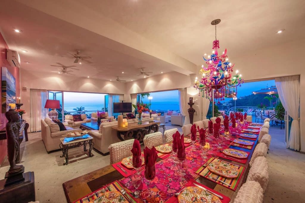 Luxury Villas Puerto Vallarta