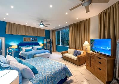 Luxury rental villa puerto vallarta casayvonneka 37