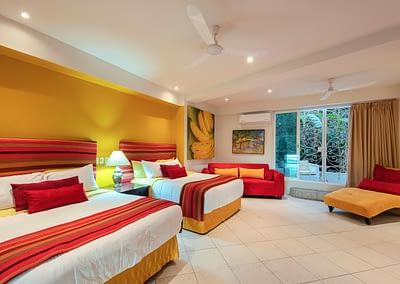 Luxury rental villa puerto vallarta casayvonneka 25