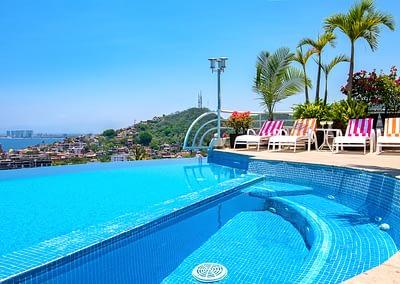 Luxury rental villa puerto vallarta casayvonneka 6