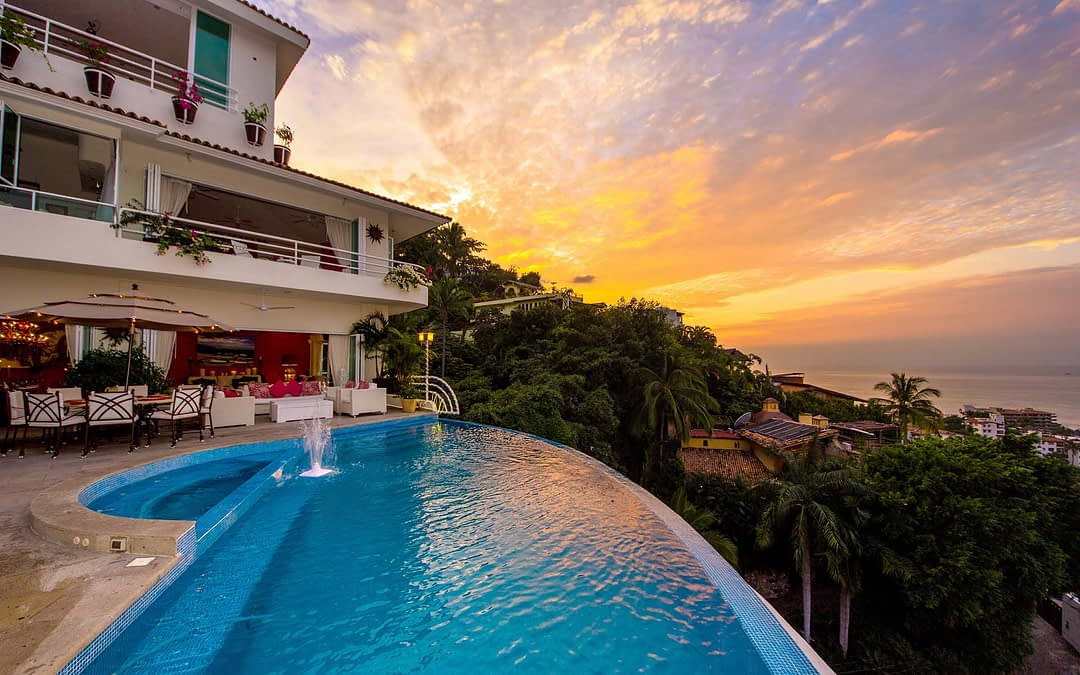 The Best Weather Of The Year is Here in Puerto Vallarta