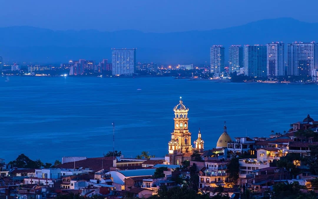 Vallarta: Coming or Going; Your Suitcase and You