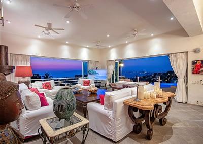 Luxury rental villa puerto vallarta casayvonneka 56