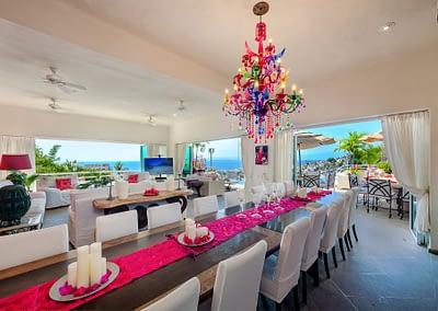 luxury rental villa casayvonneka puerto vallarta 4