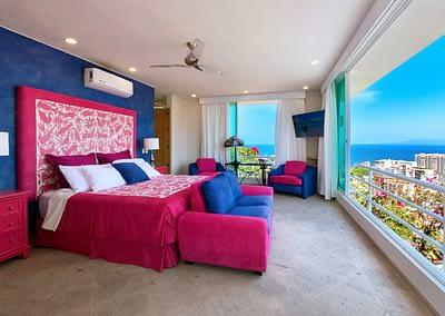 Luxury rental villa puerto vallarta casayvonneka 4