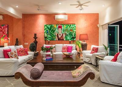 Luxury rental villa puerto vallarta casayvonneka 46