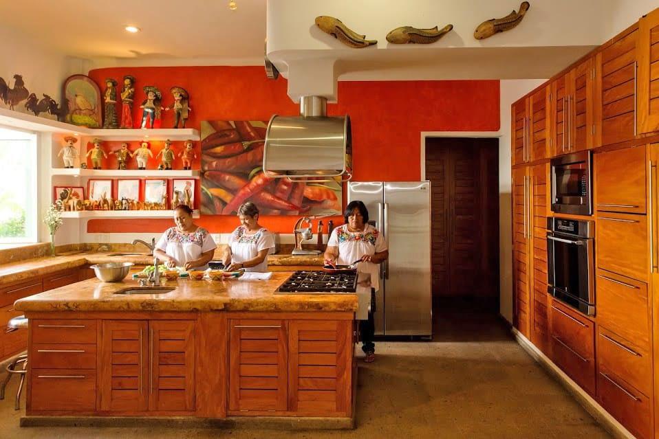 kitchen casayvonneka