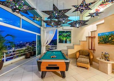 Luxury rental villa puerto vallarta casayvonneka 41
