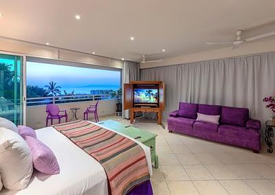 Luxury rental villa puerto vallarta casayvonneka 54