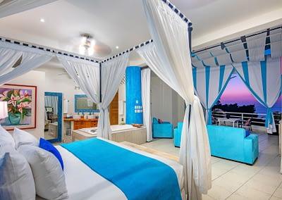 Luxury rental villa puerto vallarta casayvonneka 55