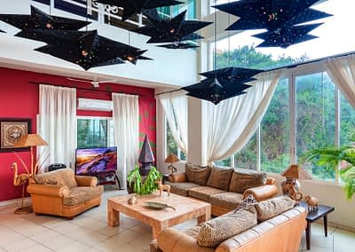 Luxury rental villa puerto vallarta casayvonneka 24