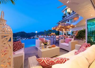 terrace casayvonneka 4