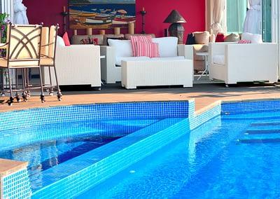 pool casayvonneka 2