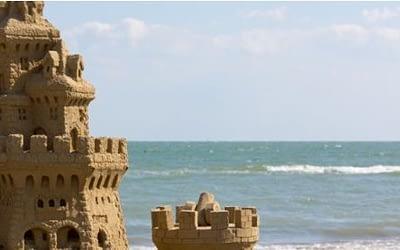 The Sandcastles of Puerto Vallarta