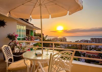 Luxury rental villa puerto vallarta casayvonneka 52